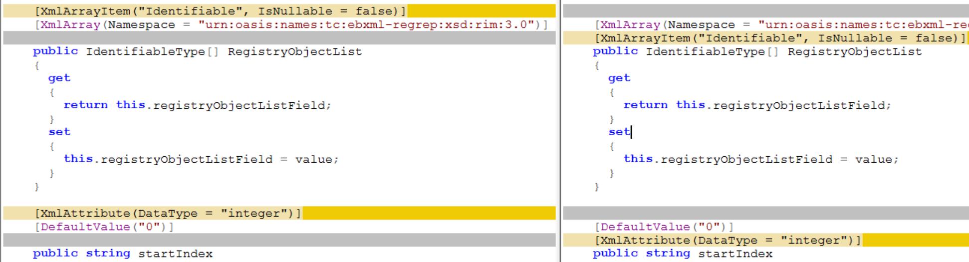 CodeCleanser – Gabriel Weyer – A somewhat technical blog